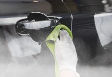 Myjnia parowa – czy warto z niej skorzystać?