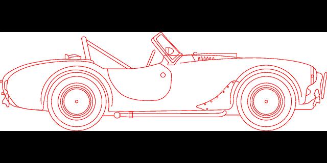 budowa samochodu