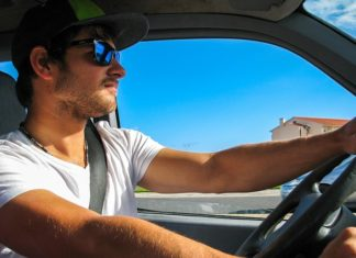 jazdy doszkalające