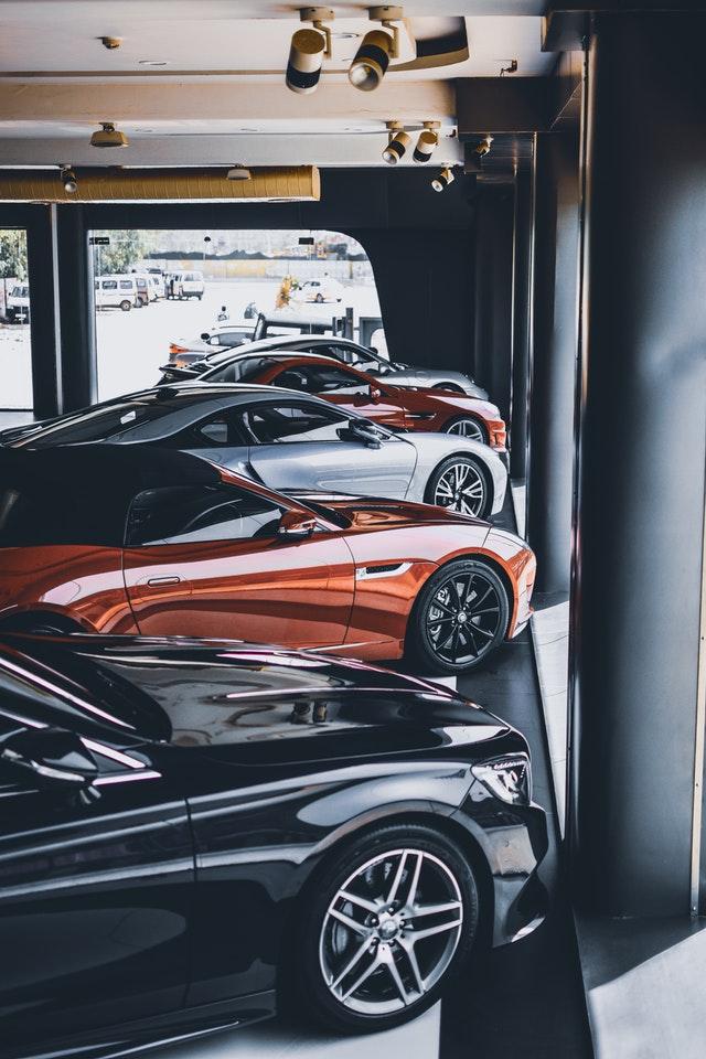 samochody poleasingowe