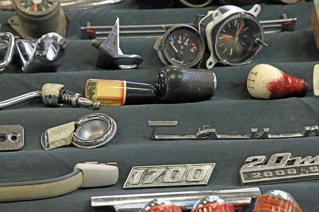 tanie części samochodowe