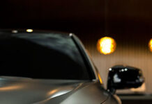 Przyciemnianie szyb samochodowych