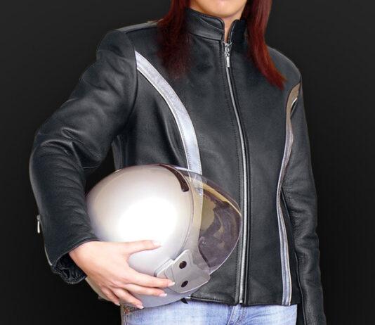 damskie kurtki motocyklowe