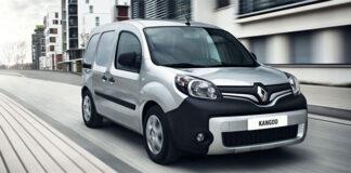 Renault Kangoo dla biznesu
