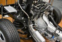 Budowa i tuning samochodów